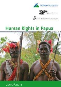 Hak Asasi Manusia di Papua