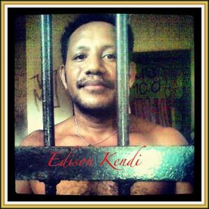 Edison Kendi