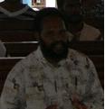 Darius Kogoya