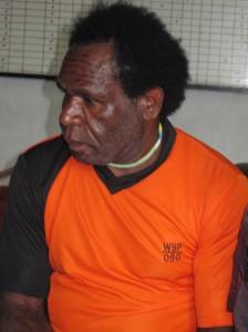 Obed Kosay