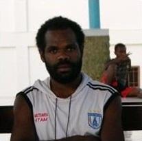 Jefri Wandikbo