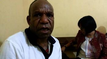 Areki Wanimbo