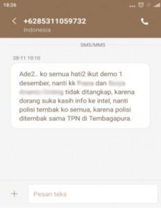 Jakarta_sms